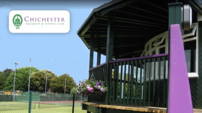 Chichester Racquets and Fitness Club